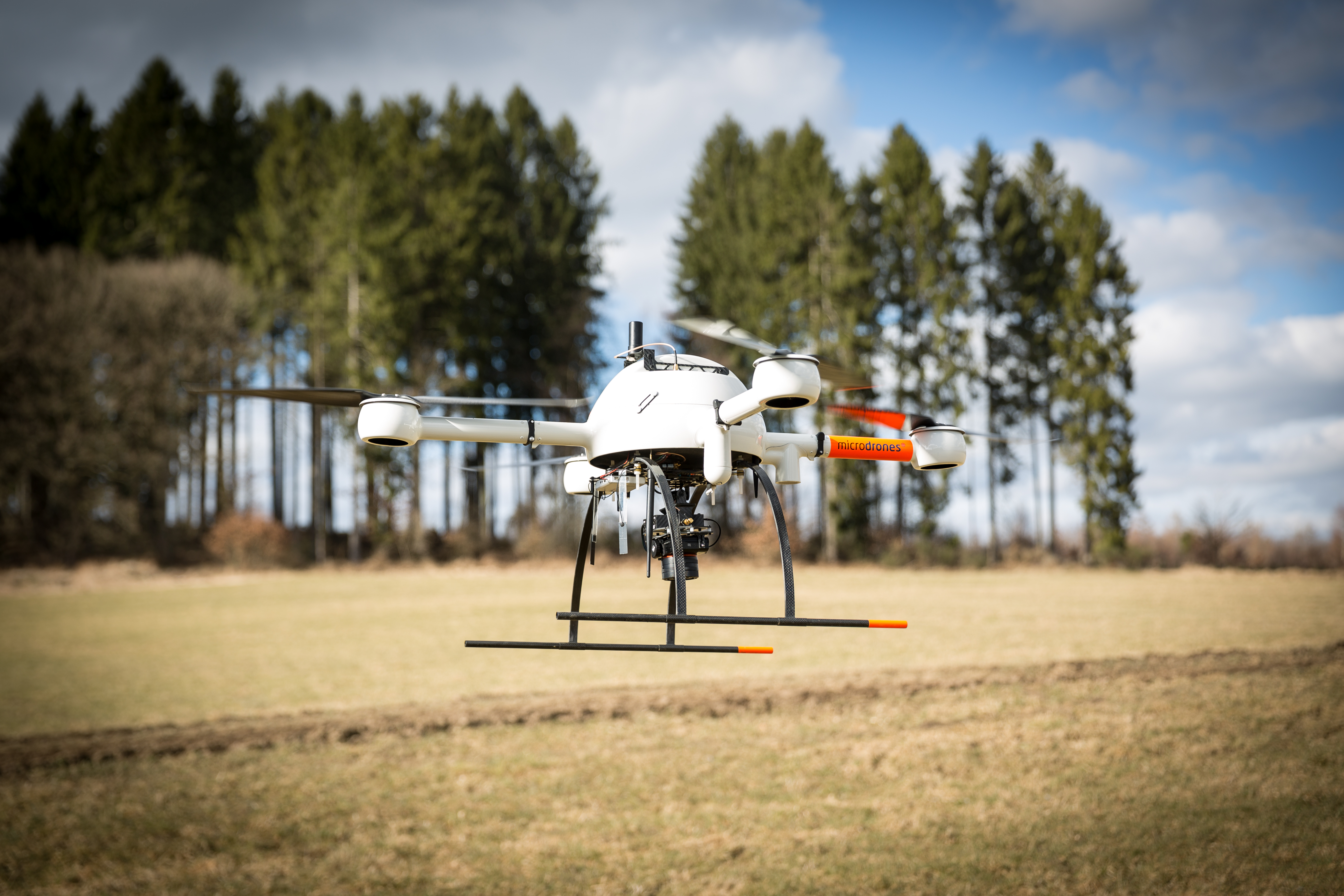 Drone Inspections Archives - RAVANAIR