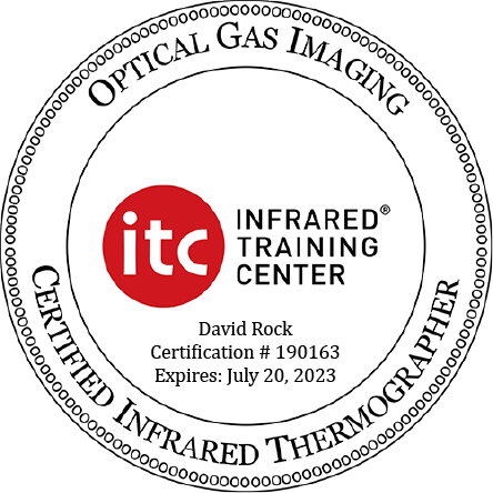 ITC Seal for David Rock